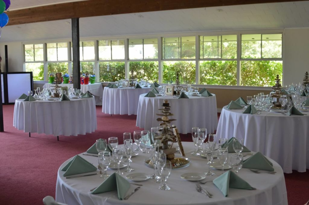 Function Room Photo