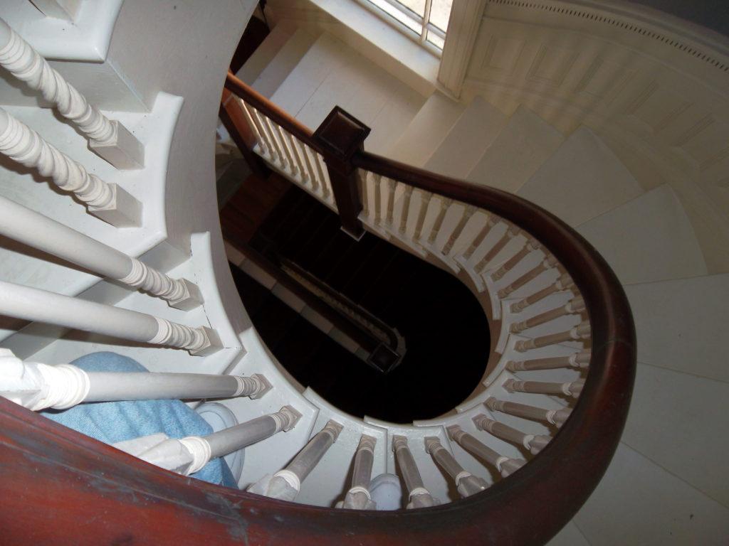 Main Staircase Photo