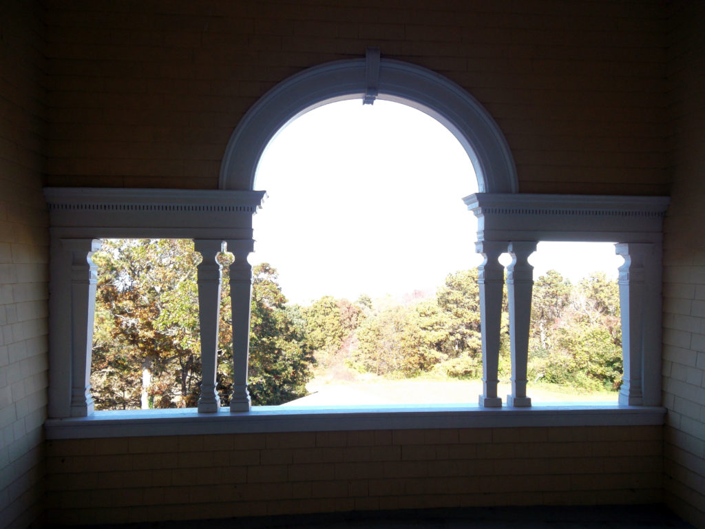 Third Floor Balcony Photo