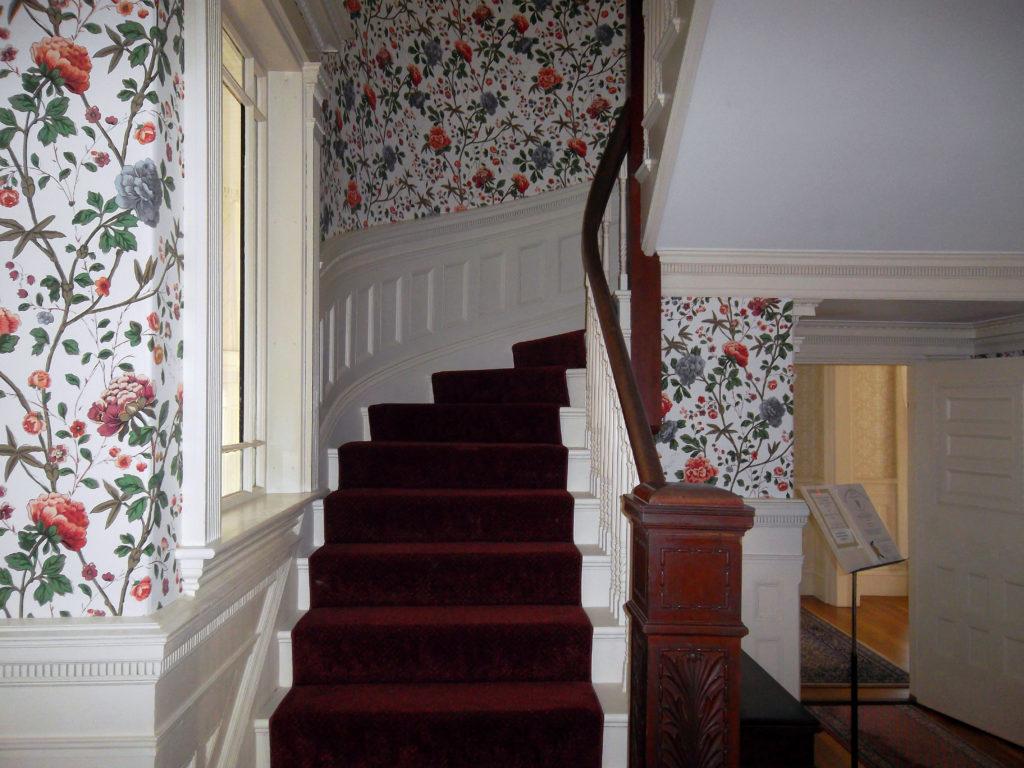Main Stair Case Photo